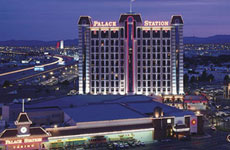 Palace Station Hotel and Casino Las Vegas