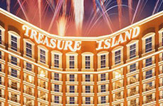 Treasure Island Hotel and Casino Las Vegas